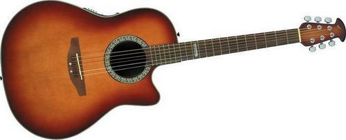 Ovation CC026 Celebrity Cutaway Acoustic Electric Guitar Review