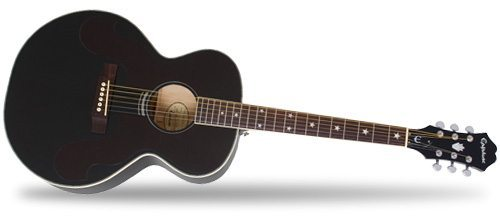 Epiphone Ltd. Ed. SQ-180 Reissue Guitar Review
