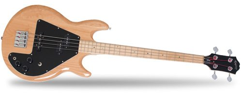 Epiphone Ripper Limited Edition Bass Guitar Review