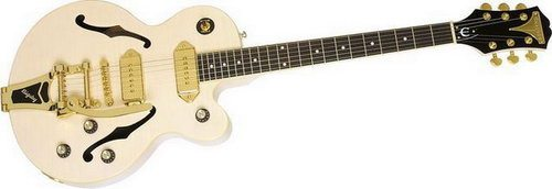 Epiphone WildKat Review – Epiphone Electric guitar
