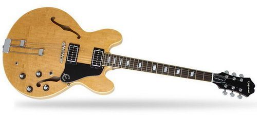 Epiphone Elitist Nick Valensi Riviera P-94 Guitar Review