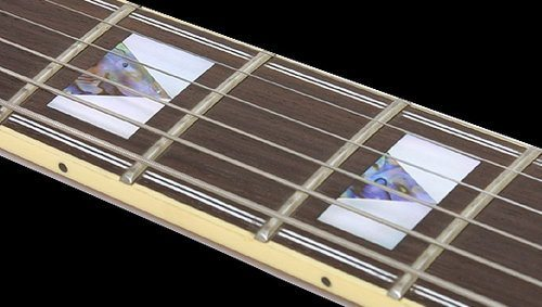 abalone-mother -of-pearl inlays