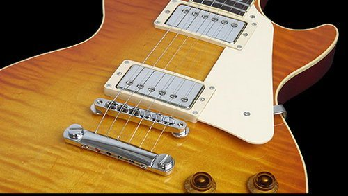 Epiphone gibson Electric Guitars Elitist Line Image
