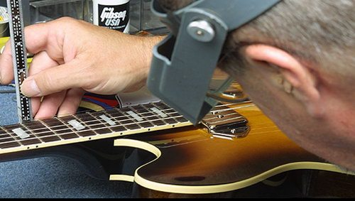An Insight into the Epiphone Elitist Line of Electric Guitars