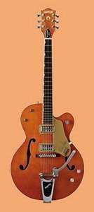 Gretsch Electric Guitar 2004/2005 Brian Setzer models
