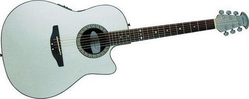Ovation CK057 Celebrity Acoustic Electric Guitar Review