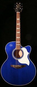 Takamine EG523SC-STB Acoustic Electric Guitar Review