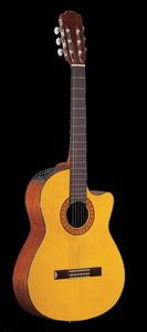 Takamine EG124SC Acoustic Electric Guitar Review