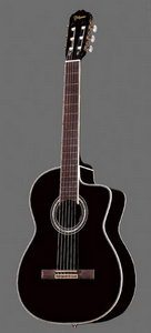 Takamine EC132SC Classical Acoustic Electric Guitar Review