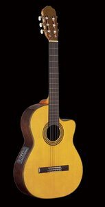 Takamine EG522C Classical Guitar Review