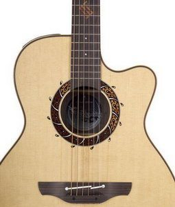 Takamine LTD2006 Limited Edition Series Acoustic Electric Guitar Review