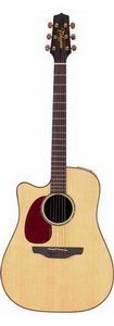 Takamine TAN16C Supernatural Series Acoustic Electric Guitar Review