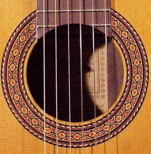 Takamine TC132SC Classical Acoustic Electric Guitar Review