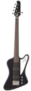 Gibson Thunderbird Studio 5-String Bass Guitar Review