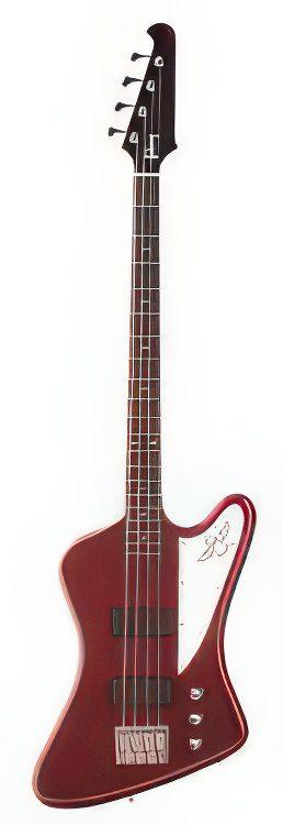 Gibson Thunderbird Studio 4-String Bass Guitar Review
