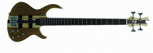 Tobias Bass Guitar Review – BASIC 4-String