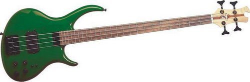 Tobias Bass Guitar Review – GROWLER 4-String