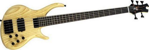 Tobias Bass Guitar Review –  GROWLER 5-String