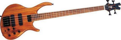 Tobias Bass Guitar Review –  KILLER B 4-String