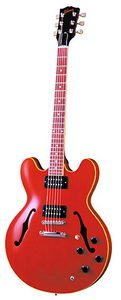 Gibson ES-333 Guitar Review