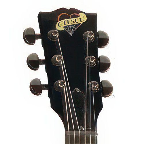 Gibson Les Paul Menace Guitar Review
