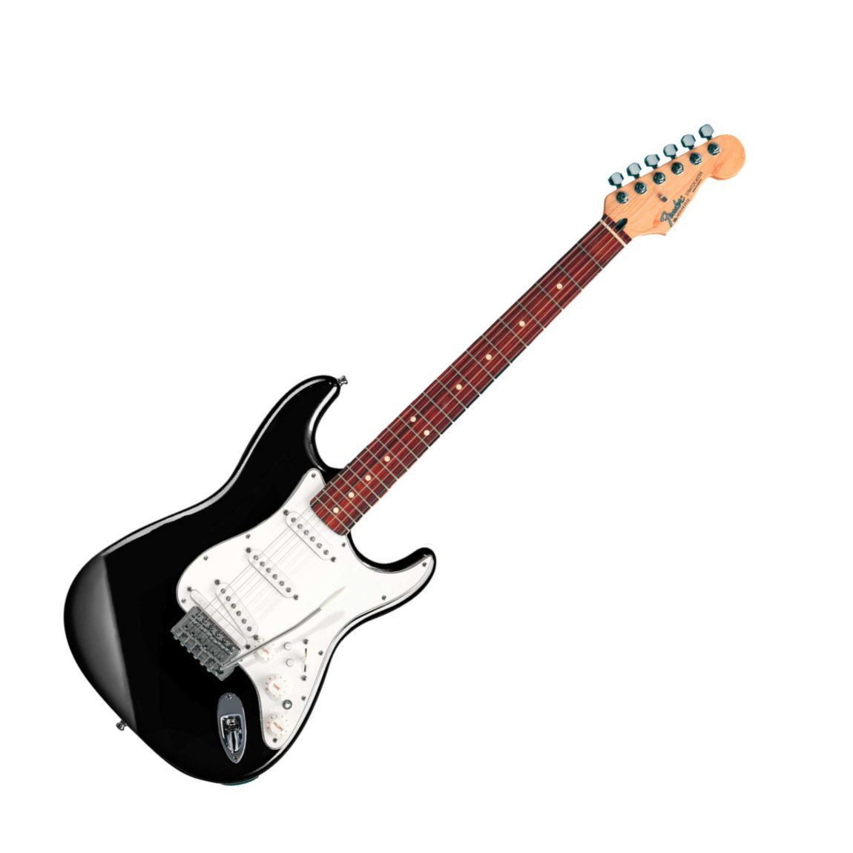 Fender Stratocaster Standard – STANDARD ROLAND READY STRATOCASTER Guitar Review