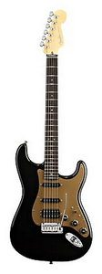Fender Stratocaster AMERICAN DELUXE STRATOCASTER HSS Guitar Review