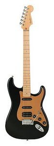 Fender Stratocaster AMERICAN DELUXE STRATOCASTER HSS with