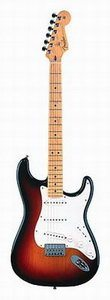 Fender Stratocaster AMERICAN STRATOCASTER HARD TAIL Guitar Review