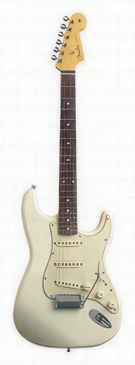 Fender Stratocaster American Vintage – AMERICAN VINTAGE 62 STRATOCASTER Guitar Review