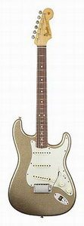 Fender Stratocaster Custom Shop Limited Edition – MASTER DESIGN 1964 STRATOCASTER RELIC LTD (Masterb