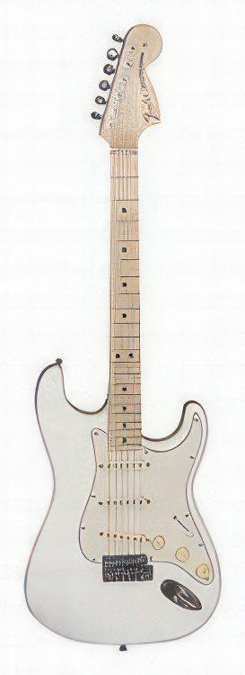 Fender Stratocaster Custom Classic – STRATOCASTER PRO CLOSET CLASSIC Guitar Review