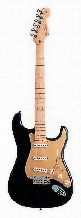 Fender Stratocaster Custom Classic – Custom Classic PLAYER STRATOCASTER V NECK Guitar Review
