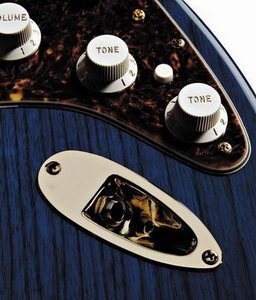 Fender Stratocaster Deluxe – DELUXE PLAYERS STRATOCASTER Guitar Review