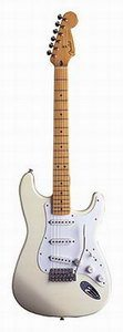 Fender Stratocaster Artist – JIMMIE VAUGHAN TEX-MEX STRATOCASTER Guitar Review