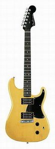 Fender Stratocaster American Special –  STRATOSONIC HH Guitar Review
