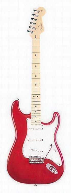 Fender Stratocaster HIGHWAY 1 Guitar Review