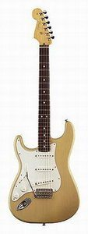 Fender Stratocaster HIGHWAY 1 STRATOCASTER LEFT HANDED Guitar Review