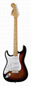 Fender Special Edition – 68 STRATOCASTER LEFT HANDED Guitar Review