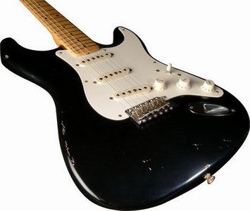 Fender Stratocaster Time Machine – 56 STRATOCASTER RELIC Review
