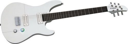 Yamaha RGX A2 Electric Guitar