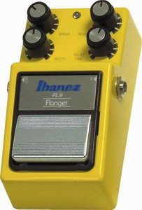 Ibanez FL9 Flanger Reissue Review