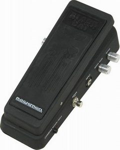 Rocktron Black Cat Moan Wah Pedal Review