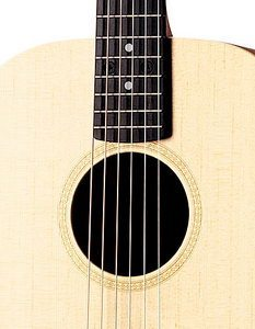 Taylor Baby Taylor Dreadnought Acoustic Guitar Review