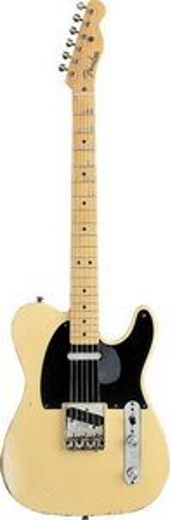 FENDER 51 NoCaster® Relic® Guitar Review