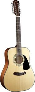 Fender Classic CD100-12 12 String Acoustic Guitar Review