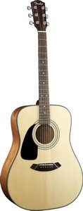 Fender Classic CD100LH Left Handed Acoustic Guitar Review
