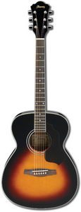 Ibanez SGT110 Sage Series Acoustic Guitar Review