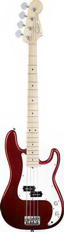 Fender American Precision Bass Guitar Review