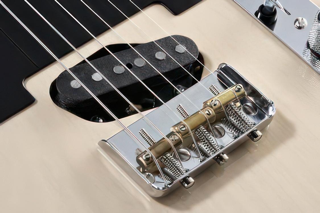 Fender Artist G.E. Smith Telecaster Electric Guitar Review